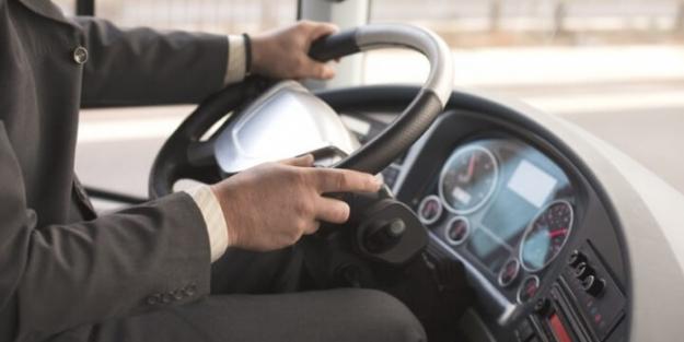 Kadroya Alınmayan Taşeron Şoförler İçin Soru Önergesi
