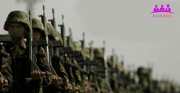 Bedelli Askerlik Teklifi Ne Zaman Görüşülecek?