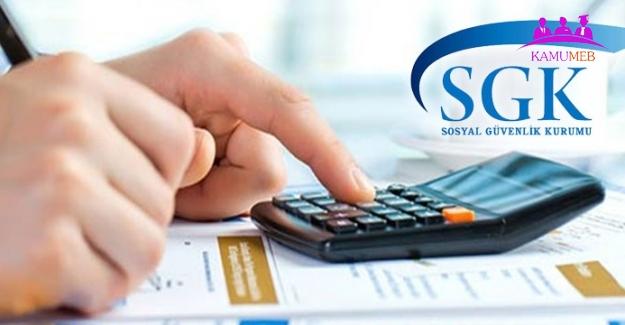 GSS Primi Borcu Nedeniyle Sağlık Hizmeti Alamayan Kişiler
