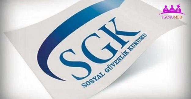 SGK'nın Teşkilat Yapısı ile Görev ve Yetkileri