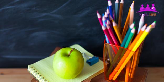 2018-2019 Özel Okullarda Öğrenim Gören/Görecek Öğrenciler İçin Eğitim ve Öğretim Desteği