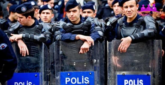 2500 Polis Adayı Alınacak