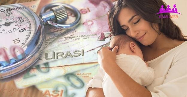 Doğum Borçlanması Konusunda Kanun Teklifi