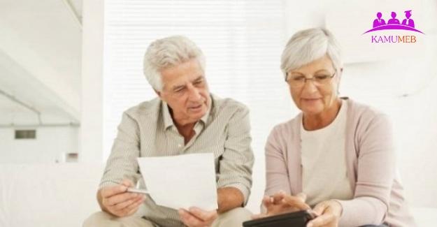 Emeklilikte Yaşa Takılanlar İçin Yeni Kanun Teklifi