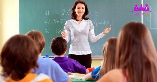 Öğretmenlere Alan Değişikliği