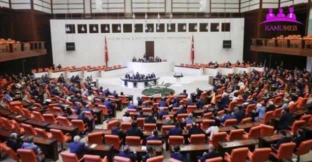 Emeklilikte Yaşa Takılanların Gözü Kulağı Meclis'te