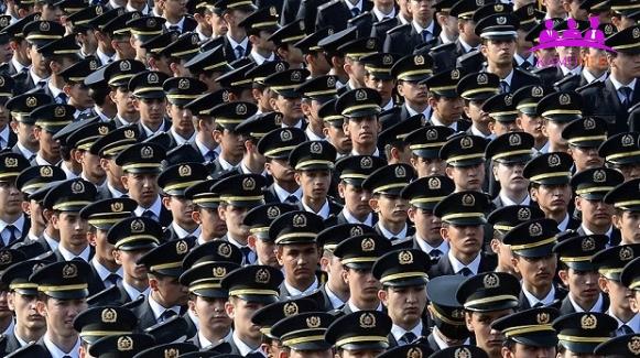 Kadın ve Erkek 10 Bin Polis Alınacak