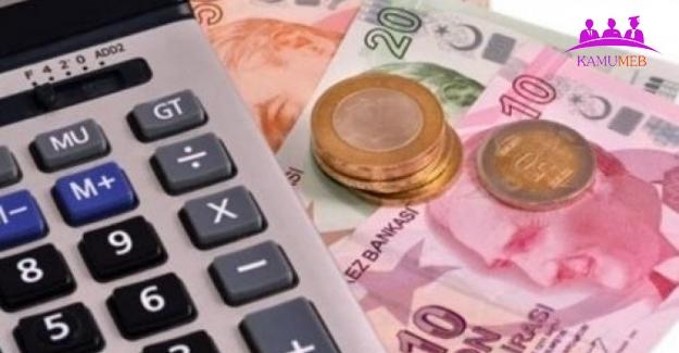 Asgari Ücret 2000 Lira Olsun