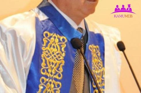 Rektör Adayı Olmak İsteyenler İçin Usul ve Esaslar