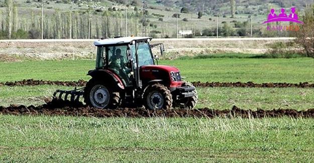 Çiftçileri İlgilendiren Kanun Teklifi