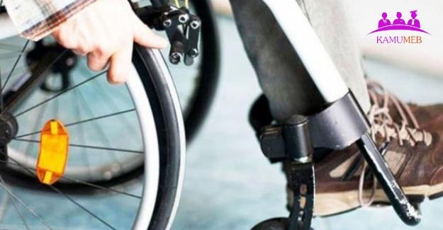 500 Engelli Öğretmen Atama Duyurusu