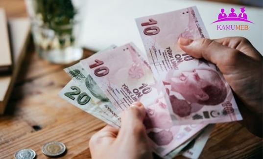 2018 Yılı Aralık Ayı Enflasyon Rakamları ve 2019 Yılı Maaşlar