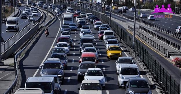 2019 Yılı Motorlu Taşıtlar Vergisi Miktarları