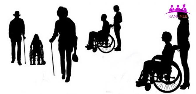 Engellilere Öncelik Tanınması Kanun Teklifi