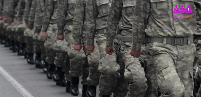 Yeni Askerlik Sistemi Açıklaması