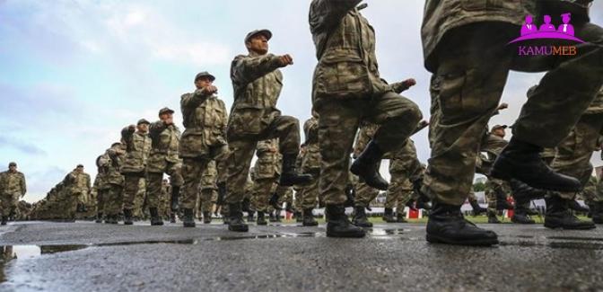 Askerlikte Uzman Askerlik Gündemde