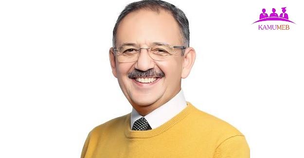 Mehmet Özhaseki Seçim Vaatleri
