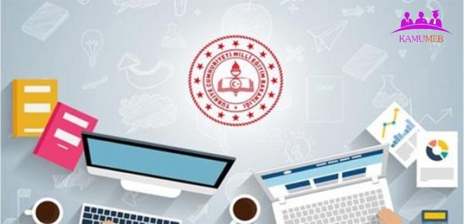 Bilişim Teknolojileri ve Yazılım Dersi İçin Hazırlanan Materyaller