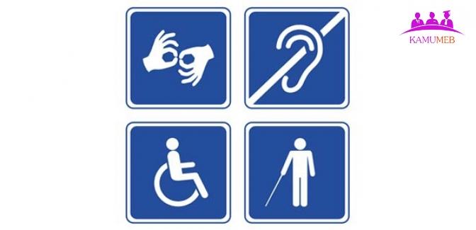 Engelli Çalıştırmamanın Cezası 3250 TL