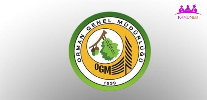 OGM Personeline Kadastro Tazminatı Ödenmesi (RESMİ YAZI)