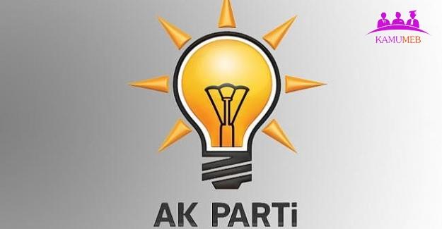 AK Parti'den EYT Açıklamaları