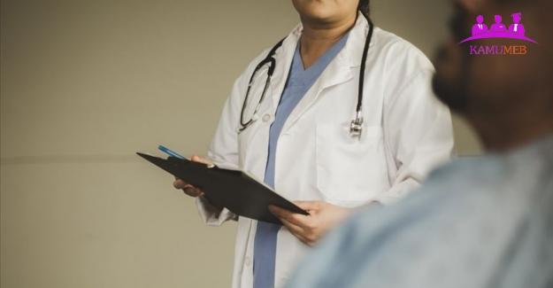 12 Bin Sağlık Personeli Başvuru İşlemleri