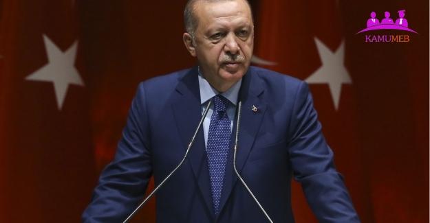 Cumhurbaşkanı Erdoğan'dan Emeklilikte Yaşa Takılanlar (EYT) Talimatı