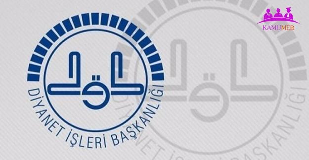 Diyanet 2019 Yılı Eğitim Görevlisi ve Öğretmen (Kur'an-ı Kerim) Sınavı Duyurusu