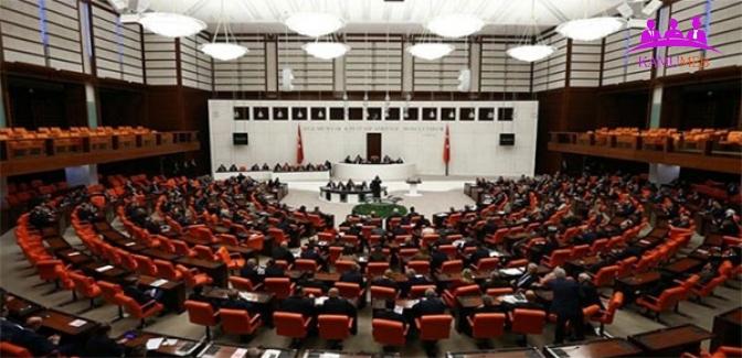 EYT İle İlgili Meclis'e Sunulan 21 Soru Önergesi