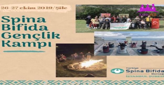 I.Spina Bifida Gençlik Kampı