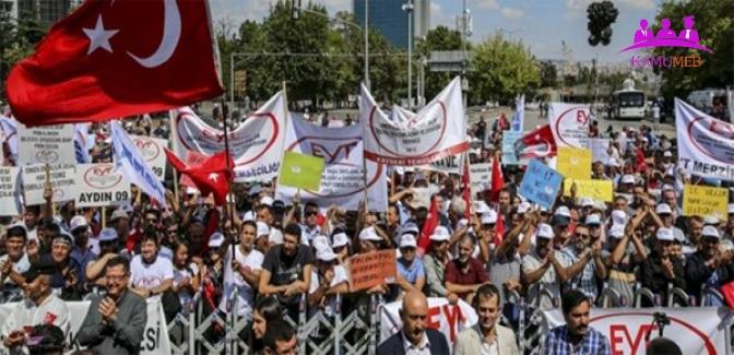 MHP Milletvekili Baki Şimşek'ten ve EYTSYDD) Başkan Yardımcısı Mustafa Avcı'dan EYT Açıklaması