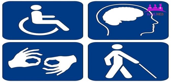 2020 EKPSS ve Engelli Ataması Açıklaması