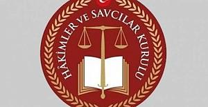Hâkimler ve Savcılar Kuruluna Ait Kararlar (28 Temmuz 2018)
