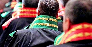 Her Yıl Kasım Ayında Hakim Savcı Alınacak