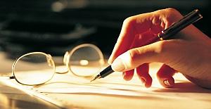 KPSS B Grubu Sınavı İçin Soru Önergesi