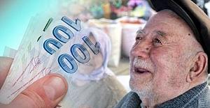 Emeklilikte Yaşa Takılanlar İçin Partilere Çağrı