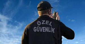 Özel Güvenlik Görevlileri Dikkat! Kanun Teklifi TBMM'ne Sunulacak
