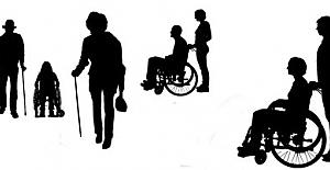 Engellileri İlgilendiren Kanun Teklifi