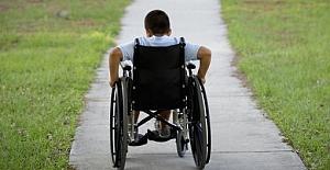 Tekerlekli Sandalye Alımları İle İlgili Kanun Teklifi