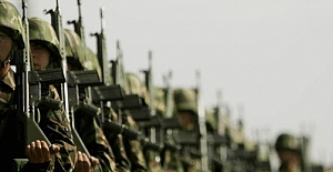 Askeralma Kanunu Teklifi Yasalaştı
