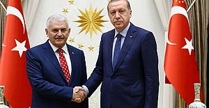 Erdoğan ve Yıldırım'dan EYT Açıklaması