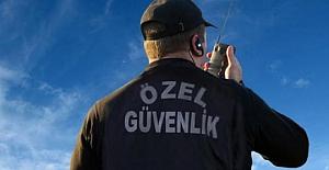 Özel Güvenlik Görevlilerinden Müstakil Yasa Talebi