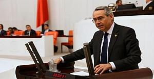 CHP'li Rafet Zeybek'ten EYT'liler İçin Soru Önergesi