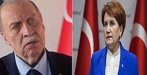Yaşar Okuyan#039;dan ve Meral Akşenerden...