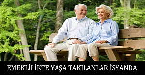 Emeklilikte Yaşa Takılanlar Emekli Olmak İstiyor