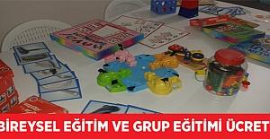 Bireysel Eğitim ve Grup Eğitimi Ücreti