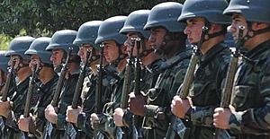 Askeri Personele Yapılan İyileştirme Zammı Miktarları
