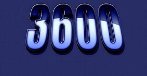 3600 Ek Gösterge Müjdesi
