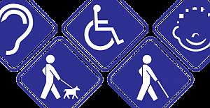 29 Engelli İşçi Alınacak