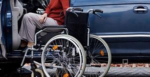 Engelli Sürücü Adaylarına Müjde